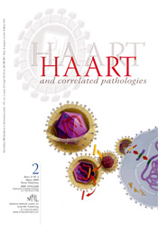 HAART and correlated pathologies N. 2