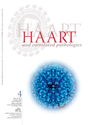 HAART and correlated pathologies N. 4