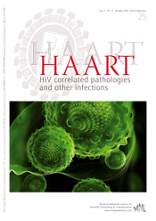 HAART and correlated pathologies N. 25