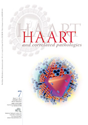 HAART and correlated pathologies N. 7