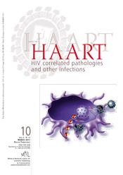 HAART and correlated pathologies N. 10