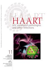 HAART and correlated pathologies N. 11