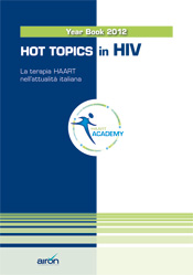 HOT TOPICS IN HIV - Allegato a HAART and correlated pathologies N. 16