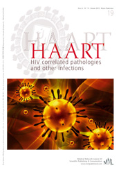 HAART and correlated pathologies N. 19