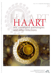 HAART and correlated pathologies N. 20